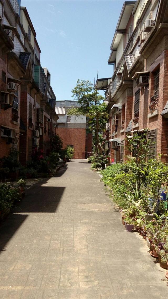庭園美別墅